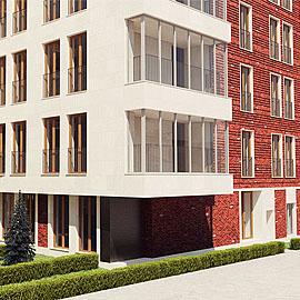 Московские квартиры продолжают дорожать